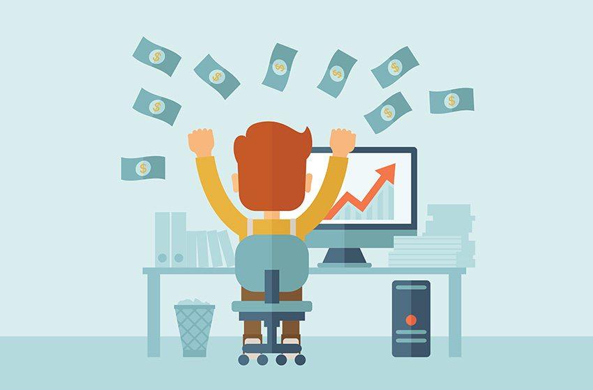 Nopein tapa kasvattaa voittoja online-kasinoissa