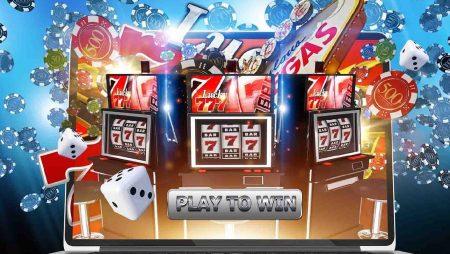 valitse paras online-kasino