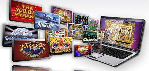 Parhaat online slot-kehittäjät