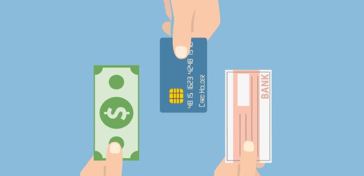 kuinka talletukset ja nostukset toimivat online-kasinoissa